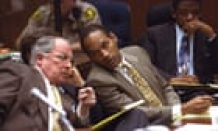 F Lee Bailey, celebrity lawyer who defended OJ Simpson, dies at 87