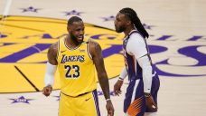 Phoenix Suns vs. Los Angeles Lakers live gallop, TV channel, start time, odds, how to watch the NBA Playoffs
