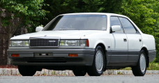 The Luce Saloon Is The Turbo Rotary Mazda You might have Never Heard Of