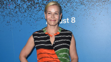Chelsea Handler, 46, Rocks Purple Swimsuit & Looks Esteem A 'Baywatch' Extensive name: 'Don't I Notion Hot?'