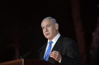 PM Netanyahu shares article calling him an 'icon of the global lovely'