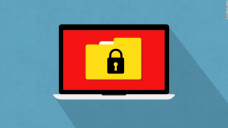 Belief:  A favor from Russian ransomware hackers