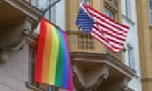 Pentagon gained't allow pride flags to be flown at military bases