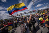 Protests in Colombia, Elections in Peru, and Other Chaos in the Andes