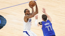 Clippers force Game 7 against Mavericks with Kawhi Leonard masterpiece