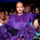 OMG! Rihanna Channels Joey From 'Traffic' in 'Vogue' Italia Shoot