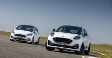 You Can Now Tune Your Ford Fiesta ST's 1.5 I3 To 256bhp The usage of An App