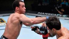 UFC Fight Night 189: Handiest photos from Las Vegas