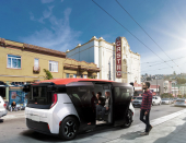California will allow GM-backed Cruise to transport passengers in driverless test vehicles