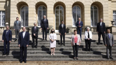 G-7 in historic deal to tax multinationals