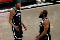 Belief: Nets prove they're still good enough to beat Bucks without James Harden