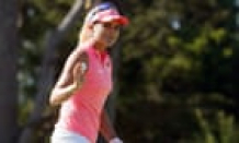 Lexi Thompson's near flawless round sends her into US Females's Launch lead