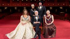 Kennedy Heart Honors: An emotional Garth Brooks, Julie Andrews' tribute to Dick Van Dyke, more