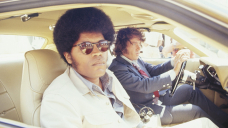 Clarence Williams III, Linc Hayes on 'The Mod Squad,' Prince's father in 'Pink Rain,' dies at 81