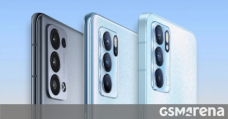 Weekly poll results: the Oppo Reno6 Expert+ is the fan popular, the other two don't make the cut