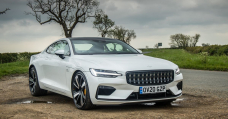 The Polestar 1 Is Presumably The Strangest Car On Sale, But That is Why I Fancy It