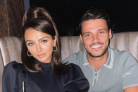 TOWIE's Myles Barnett says it's 'time for a new chapter'