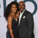 Courtney B Vance: I was so shy when me and my wife met Aretha Franklin