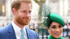 Royal Colour? How Prince Harry and Meghan Markle Have been Apparently Demoted
