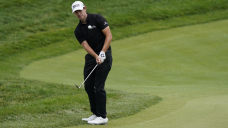 Cantlay wins a playoff at Memorial on Sunday without Rahm