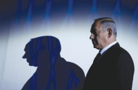 Netanyahu amid incitement considerations: Don't be afraid to stick it to them