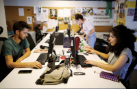 Israeli study shows why open office spaces harm level of interest, productivity