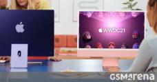 Look Apple's WWDC 2021 keynote right here