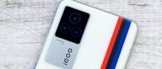 vivo iQOO 7 Yarn fingers-on review