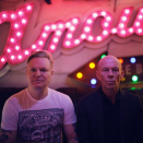 Erasure's 'A Shrimp Admire' voted Closing Pride Anthem