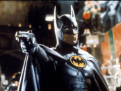 Danny Elfman recalls awkward moment he composed the Batman score in a plane bathroom