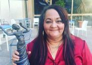 Shaleen Surtie-Richards has died
