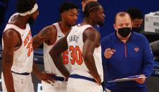 Unique York Knicks' Tom Thibodeau named NBA Coach of the Year