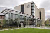 Western Michigan University gets $550M donation – a national record