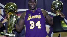The last 20 NBA Finals MVP winners