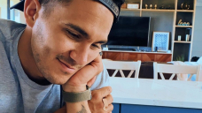 Carlos PenaVega Celebrates 1 Month With His and Alexa's Daughter Rio