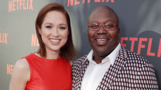 Unbreakable Kimmy Schmidt's Tituss Supports Ellie Kemper After Apology
