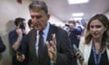 Joe Manchin's hard no on voting bill leaves Democrats seeking new path