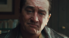 """Robert De Niro Temporarily """"Bares All"""" On Being Cast In Tom Hanks's Classic Mountainous"""