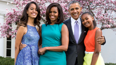Barack Obama Is of the same opinion His Daughters' Generation Goes 'Overboard' With Waste Culture