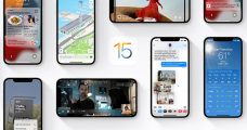 Apple iOS 15 features big upgrades to Facetime, Notifications, Maps, Safari and extra.