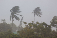 """PAHO urges countries to prepare for """"dual chance"""" of hurricane season and COVID-19"""