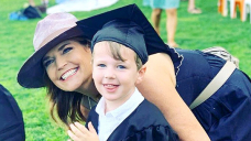 This day's Savannah Guthrie and Extra Stars Whose Youngsters Graduated in 2021