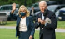 Joe Biden heads to UK as Democrats rally in support of voting rights bill –dwell