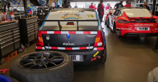 A Brave Team Carried out The Nurburgring 24 Hours In A Dacia Logan