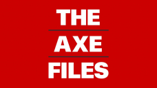 The Axe Files: Compile. Liz Cheney