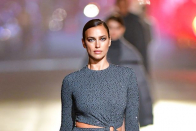 Interior the life of Kanye West's 'lady friend' Irina Shayk – including famous exes