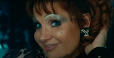 Jessica Chastain unrecognisable as she transforms into famed televangelist Tammy Faye