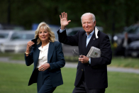 Biden and Johnson to agree on new 'Atlantic Charter' covering tech, trade and travel