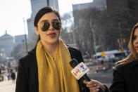 Emma Coronel, wife of drug lord El Chapo, will plead guilty to helping him run Mexican Sinaloa cartel