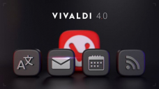 Vivaldi 4.0 launches with built-in email and calendar purchasers, RSS reader